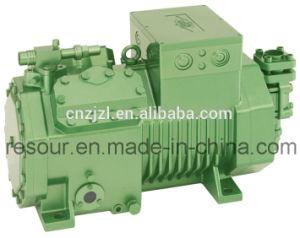 Bitzer Semi-Hermetic Reciprocating Compressor for Refrigeration pictures & photos