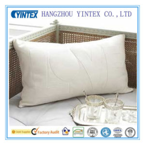 Anti-Static Wholesale China 5 Star Hotel Goose Down Pillow pictures & photos