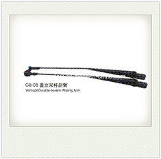 New Product Windshield Wiper Blade Series pictures & photos