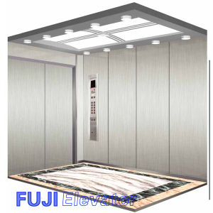 FUJI Elevator for Hospital Bed pictures & photos