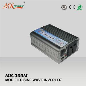 300W Modified Power Inverter, DC 12V to AC 220V/230V/240V