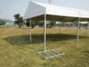 Luxury Aluminum Outdoor Party Marquee Wedding Tent 6X9m for Events pictures & photos