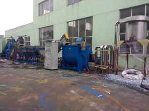 PE/PP Film Fully Automatic Washing and Drying Machine pictures & photos