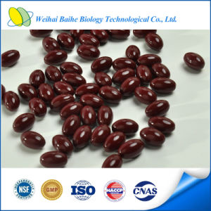 FDA Approved Health Food Iron Softgel pictures & photos