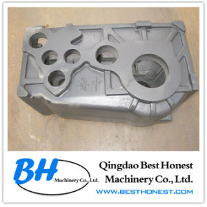 Gear Box Casing (Lost Foam Casting / EPC Casting) pictures & photos