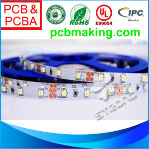 FPC Assembly for FPC LED Strip, FPC& Flex PCB, Flex Quick Turn
