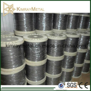 7X19 Stainless Steel Wire Rope pictures & photos