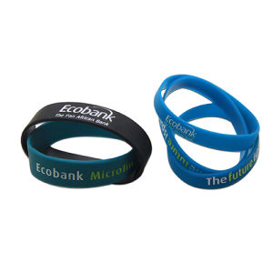 Customized Gadget Rubber Wristbands for Promotion (KW-02) pictures & photos