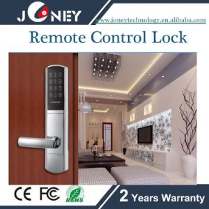 Standardalone Electronic Remote Control Lock with 50m Control Distance pictures & photos