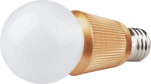 High Power LED Bulb (YL-BZZ-5W-008)