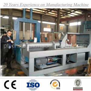 Hydralic Tire Debeader/Tyre Wire Drawing Machine for Sales pictures & photos