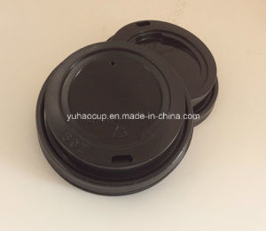 Hot Cup for Wholesale with Plastic Lids pictures & photos