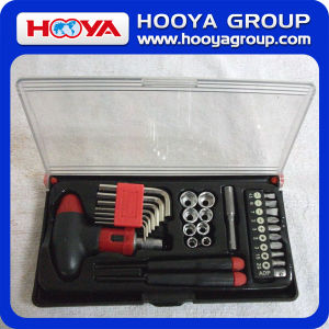 29PCS Clarity Sleeve Sets Tool Sets (TL15854)