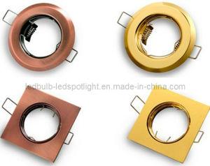 GU10 MR16 Halogen Spotlight LED Light Fixture pictures & photos