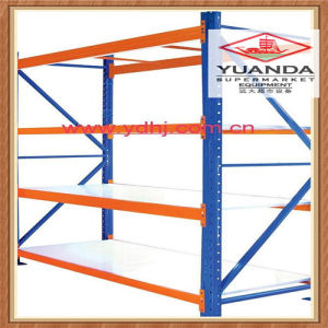 Light Duty Warehouse Metal Racking Equipment pictures & photos
