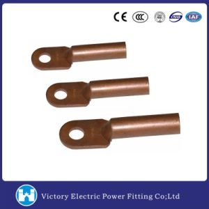Dt Series Cable Lug Copper Connecting Terminal pictures & photos