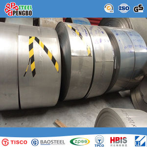 Galvanized 304 Stainless Steel Coil with SGS Ios pictures & photos