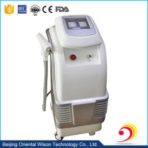 Normal Q Switch ND YAG Laser Tattoo Removal Machine pictures & photos