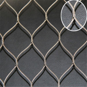 Stainless Steel Cable Net/Wire Mesh pictures & photos