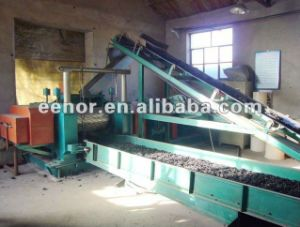 New Type Tire Recycling Machinery / Rubber Powder Making Equipment pictures & photos