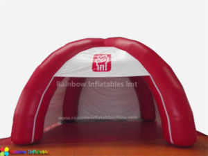 Popular Inflatable Portable Customized CE Air Inflatable Tent pictures & photos