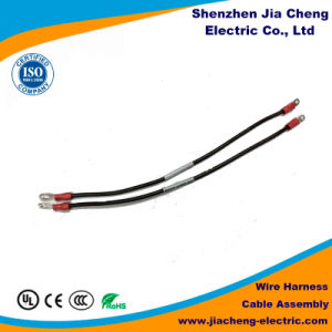 Factory OEM Custom Automotive Wire Harness with ISO9001 Certification pictures & photos
