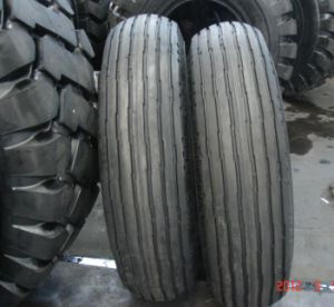 Bias OTR Tire off Road Sand Ground Tire Desert Tire 18.00-25 E7 Pattern pictures & photos