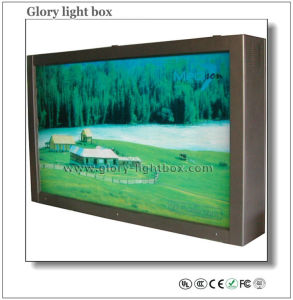 Large Wall-Mounted Scrolling Billboard for Advertising (SR017) pictures & photos