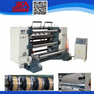 High Speed Slitting Machine (WFQ-B1100/1300)