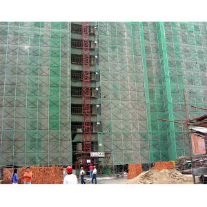 HDPE Anti Fire Net/ Construction Net pictures & photos