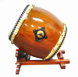 Taiko Drum Set with Stand Universal Type Percussion Instrument