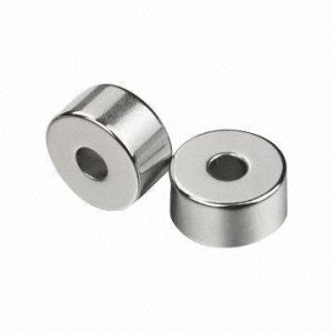 2017 New Super Strong Sintered NdFeB Magnet Permanent Magnet pictures & photos