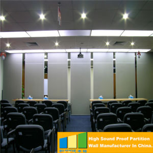 Interior Office Soundproof Movable Walls