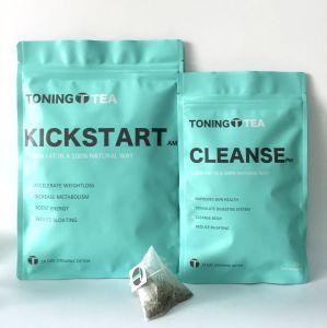 Herbal Detox Burn Fat Tea (KICKSTART AM 14 days program) pictures & photos