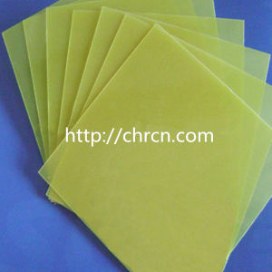 Insulating Sheet Epoxy Glass Cloth Sheet 3240 pictures & photos
