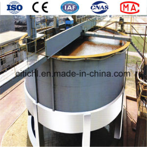 Tnz Series Ore Dewatering Thickener / Concentrator of Mineral Machinery pictures & photos