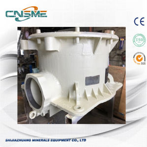 Mainframe Mining Crushing Machine Crusher Parts for Metso pictures & photos