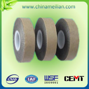 Room Temperature Material Flexible Mica Glass Tape pictures & photos