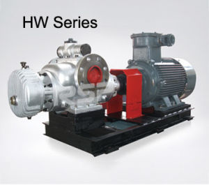 Screw Pump-Twin Screw Pump-Fuel Oil Pump pictures & photos