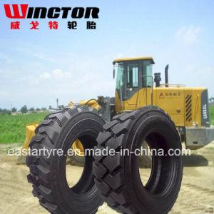 10-16.5 12-16.5 Industrial Tyres, Skid Steer Tyre pictures & photos
