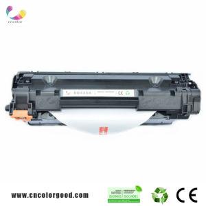 Original Toner Cartridges CB435A/35A for HP Laser Jet Printer Toner Cartridge pictures & photos