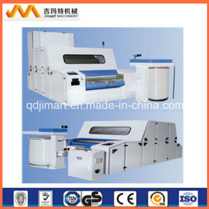 Spinning Machine/High Quality Cotton Carding Machine with Certification pictures & photos