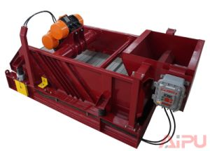 Well Drilling Solids Control Shale Shaker Manufacturer in China pictures & photos
