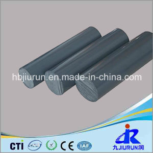 Grey PVC Plastic Rod for Engineering pictures & photos