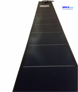 72 Watt 12V Flexible Photovoltaic Laminates pictures & photos