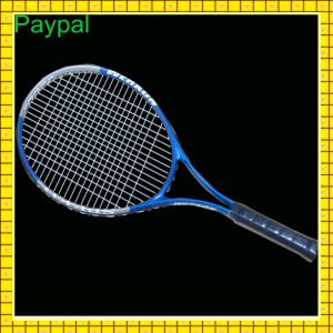 Customized Logo High Quality Low Price Racket of Tennis (GC-TR002) pictures & photos