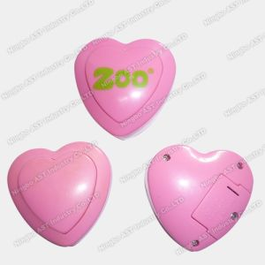 China Beating Heart Box, Heartbeating Box, Pulsing Device for Stuffed Toy pictures & photos