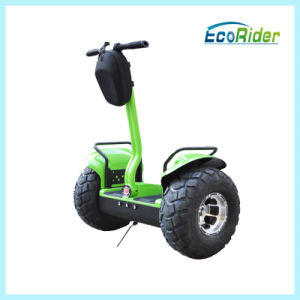 36V 2000 Watt Cheap Electric Chariot Balance Scooter pictures & photos