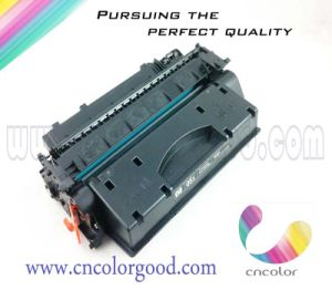 CE505X Black Compatible Toner Cartridge for HP Printer Toner Cartridge Print Cartridge pictures & photos