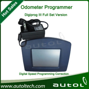 Professional Digiprog III Full Software V4.94 with OBD Cable, Digiprog 3 Mileage Correction Multi-Language Optional Full Set pictures & photos